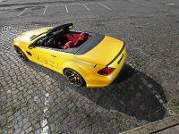 Fostla Mercedes-Benz SL 55 AMG Lquid Gold , 11 of 17