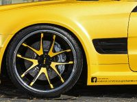 thumbnail image of Fostla Mercedes-Benz SL 55 AMG Lquid Gold