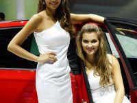 thumbnail image of Frankfurt Motor Show Girls 2013