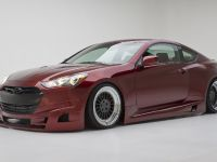 thumbnail image of FuelCulture Hyundai Genesis Coupe Turbo Concept