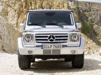 Mercedes-Benz G55 AMG, 2 of 7