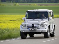 Mercedes-Benz G55 AMG, 5 of 7