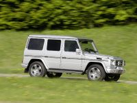 Mercedes-Benz G55 AMG, 7 of 7