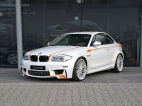 G-Power BMW 1M Coupe, 1 of 4