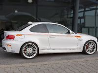 G-Power BMW 1M Coupe, 3 of 4
