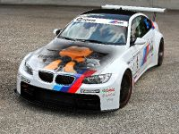 G-Power BMW E92 M3 GT2 R, 1 of 12