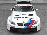 G-Power BMW E92 M3 GT2 R, 3 of 12