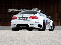G-Power BMW E92 M3 GT2 R, 5 of 12