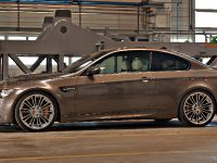 G-Power BMW E92 M3 Hurricane RS, 2 of 12