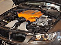 G-Power BMW E92 M3 Hurricane RS, 8 of 12