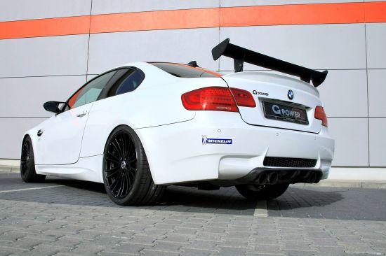 G-Power BMW E92 M3 RS Aero Package