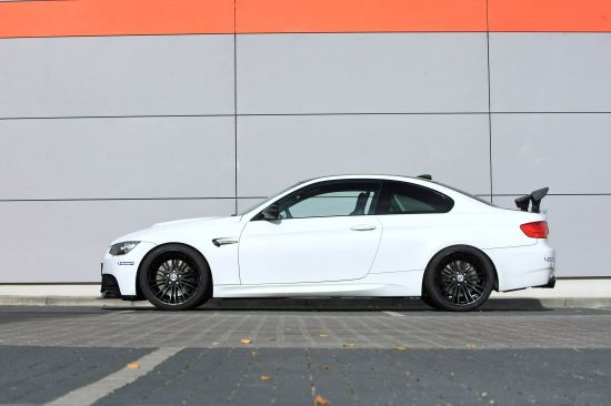 G-Power BMW E92 M3 RS Aero Package