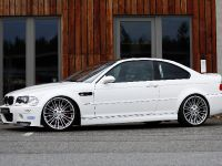 G-POWER BMW M3 E46 2012, 7 of 9