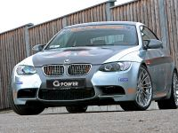 G-Power BMW M3 E92 Hurricane 337 Edition, 1 of 10