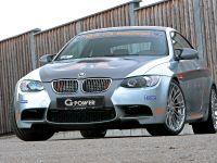 G-Power BMW M3 E92 Hurricane 337 Edition, 1 of 10