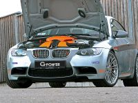 G-Power BMW M3 E92 Hurricane 337 Edition, 2 of 10