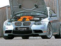 G-Power BMW M3 E92 Hurricane 337 Edition, 2 of 10