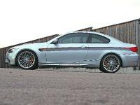 G-Power BMW M3 E92 Hurricane 337 Edition, 3 of 10