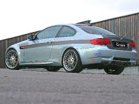 G-Power BMW M3 E92 Hurricane 337 Edition, 4 of 10