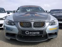 G-Power BMW M3 E92 Hurricane 337 Edition, 5 of 10