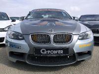 G-Power BMW M3 E92 Hurricane 337 Edition, 5 of 10