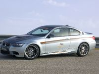 G-Power BMW M3 E92 Hurricane 337 Edition, 7 of 10