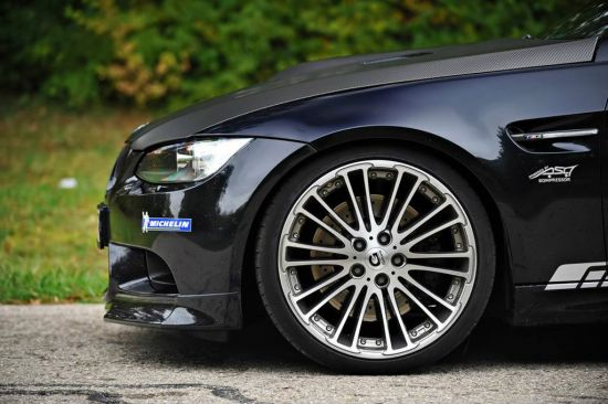 G-POWER BMW M3 E92