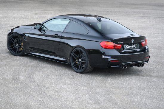 G-Power BMW M3 F82 Bi-Tronik
