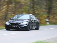 G-Power BMW M3 F82 Bi-Tronik, 2 of 11