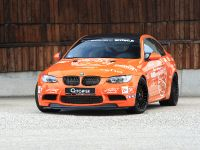 G-Power BMW M3 GTS SK II Sporty Drive TU Supercharger, 1 of 9
