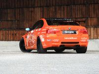 G-Power BMW M3 GTS SK II Sporty Drive TU Supercharger, 3 of 9