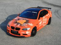 G-Power BMW M3 GTS SK II Sporty Drive TU Supercharger, 5 of 9