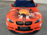 G-Power BMW M3 GTS SK II Sporty Drive TU Supercharger, 7 of 9