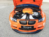 G-Power BMW M3 GTS SK II Sporty Drive TU Supercharger, 8 of 9