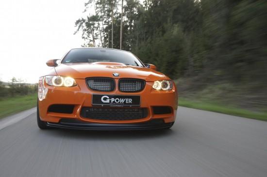 G-Power BMW M3 GTS SK II