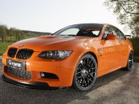 G-Power BMW M3 GTS SK II, 13 of 18
