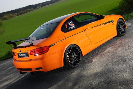 G-Power BMW M3 Tornado RS