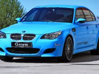 thumbnail image of G-Power BMW M5 Hurricane RRs