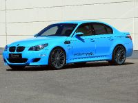 G-Power BMW M5 Hurricane RRs, 2 of 9