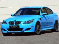 G-Power BMW M5 Hurricane RRs, 3 of 9