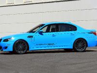 G-Power BMW M5 Hurricane RRs, 4 of 9