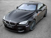 G-Power BMW M6 Coupe  F13 Black, 1 of 10