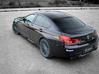 G-Power BMW M6 Coupe  F13 Black, 3 of 10
