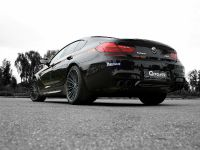 G-Power BMW M6 Coupe  F13 Black, 4 of 10