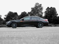 G-Power BMW M6 Coupe  F13 Black, 5 of 10