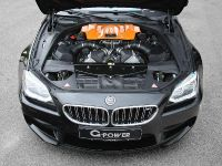 G-Power BMW M6 Coupe  F13 Black, 8 of 10