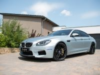 G-Power BMW M6 F06 Gran Coupe , 1 of 7