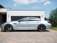 G-Power BMW M6 F06 Gran Coupe , 2 of 7