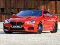 G-Power BMW M6 F12 Coupe, 1 of 7