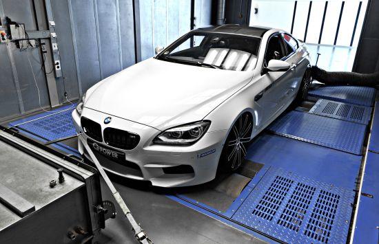 G-Power BMW M6 F13